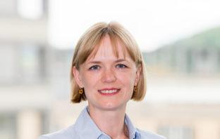 Julia Heinzer, Managing Director, Accenture