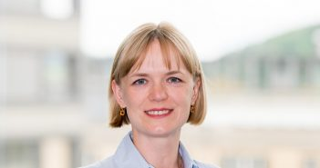 Julia Heinzer, Managing Director, Accenture