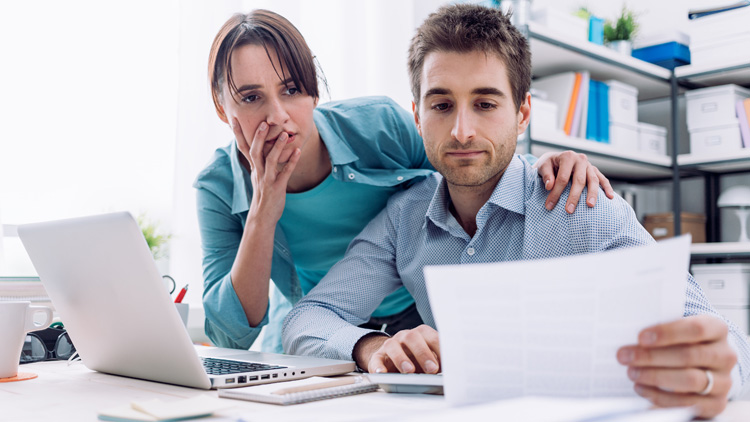 Persönliches Finanz Management