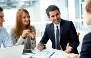 Kundenzufriedenheit im Private Banking