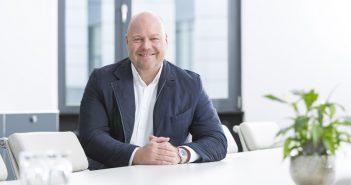 Frank Niehage, FinTech Group AG
