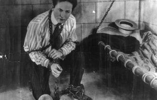 Harry Houdini – Entfesselungskünstler