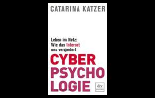 Buchempfehlung: Cyberpsychologie