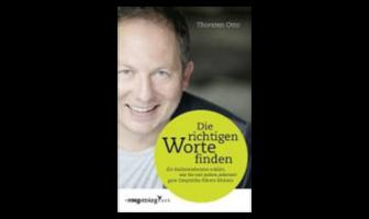 Buchempfehlung: Die richtigen Worte finden