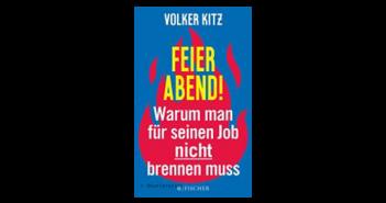 Buchempfehlung: Feierabend!
