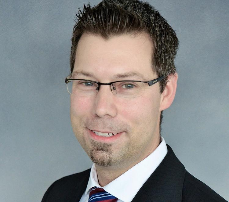 Gerrit von der Hardt - Targobank