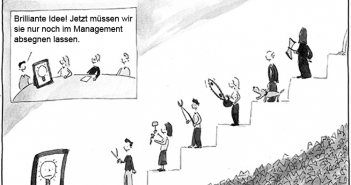 Innovationen und das Management
