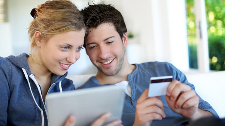 Customer Journey beim Online Banking