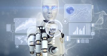 Robotic Process Automation im Back Office