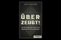 Buchempfehlung: Überzeugt! von Jack Nasher