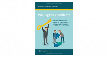 Buchempfehlung: Wo liegt das Problem?