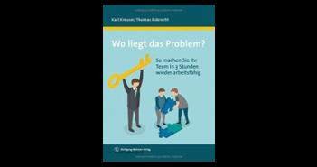 Buchempfehlung: Wo liegt das Problem?