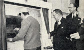 50 Jahre Geldautomat