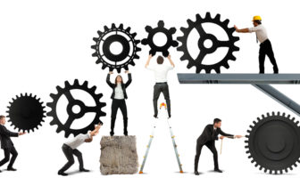 Automatisierung der Produktion in Banken
