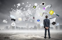 Digitale Transformation im Banking