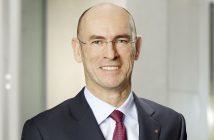 Peter Buschbeck - Privatkundenvorstand HVB