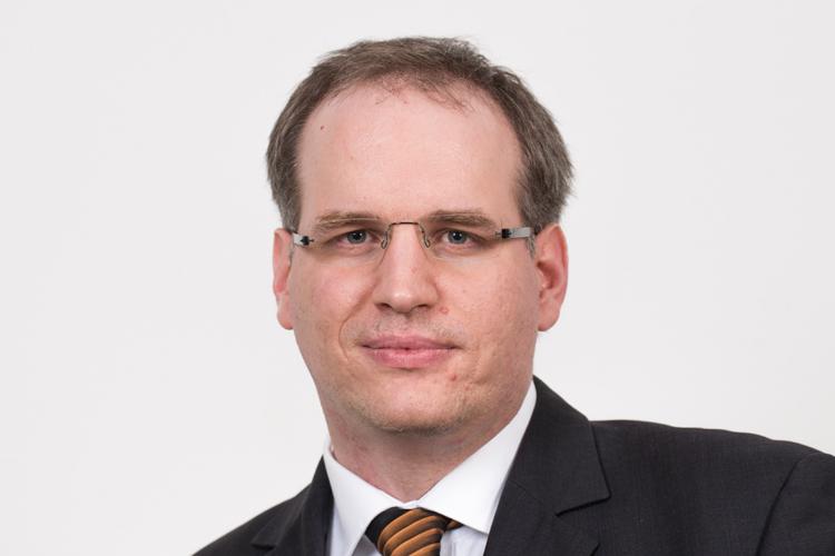 Prof. Dr. Peter Scholz – HSBA