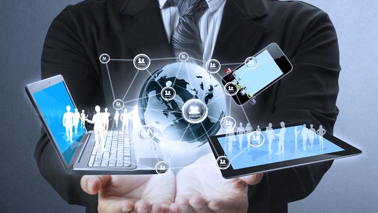 Banken, Sparkassen und E-Commerce