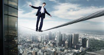 Zukunftssicherung im Finanzsektor