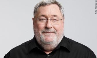 Dr. Axel Troost - Die Linke