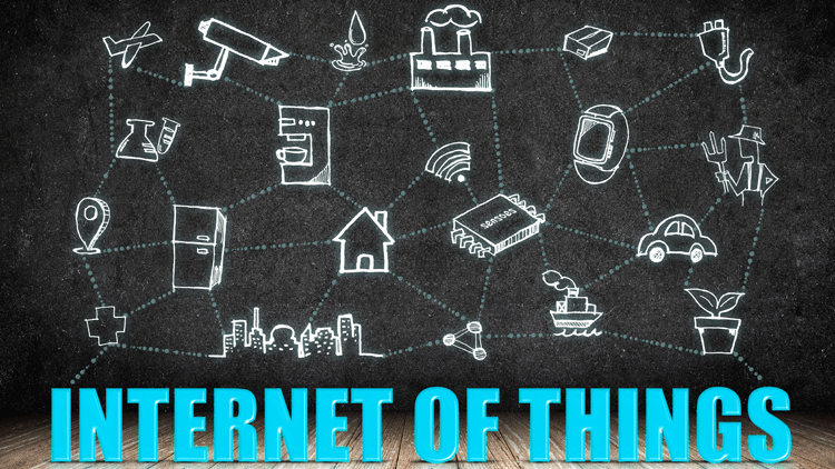 Banking Internet of Things