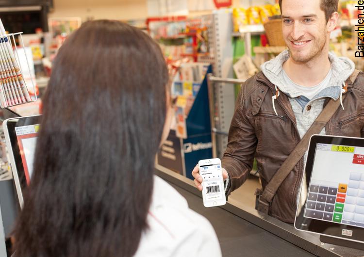 Kundenorientierter Bargeldservice