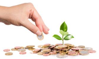 Handling von Bargeld