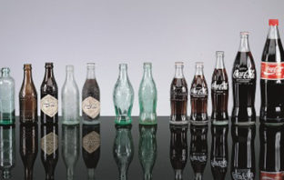 Produkt-Marketing Coca Cola