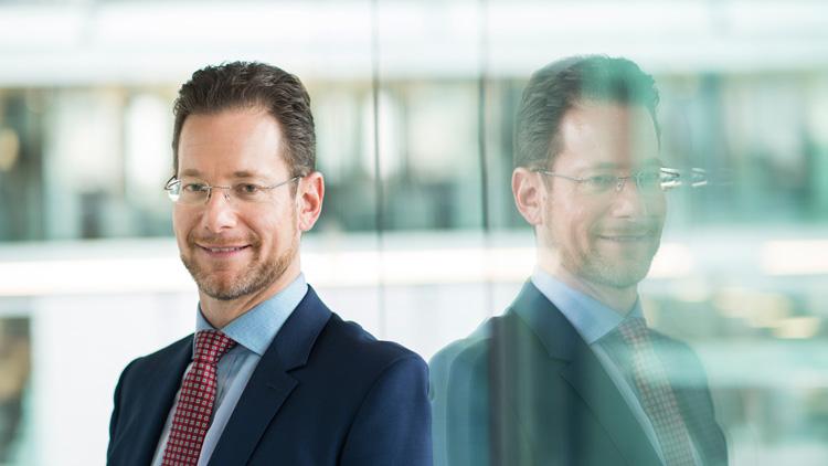 Dr. Daniel Diemers, PwC/Strategy&