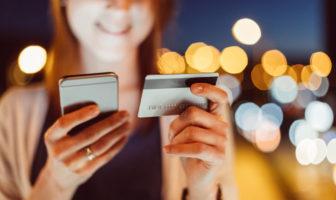 Digitalisierung der Finanzbranche