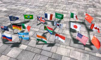 G20-Gipfel 2017