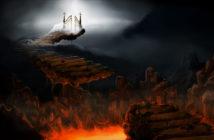 Himmel oder Hölle?