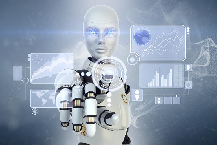 Künstliche Intelligenz und Bankmarketing