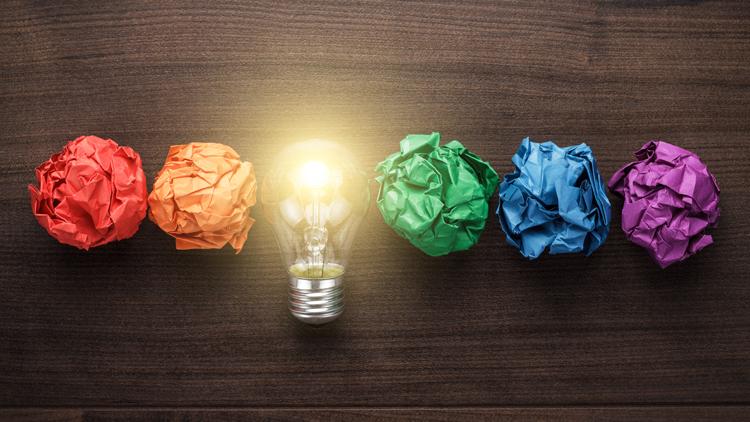 Kreativität und Erfolg