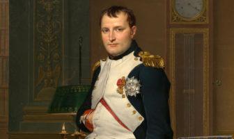 Napoleon Bonaparte über Strategien im Banking