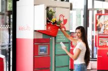 Schließfächer in Haspa-Bankfilialen