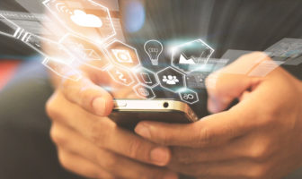 Smartphone-Abhängigkeit