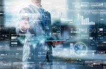Blockchain-Technologie für die Finanzbranche