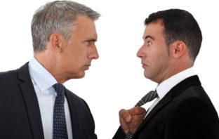 Mitarbeiterführung und Kommunikation