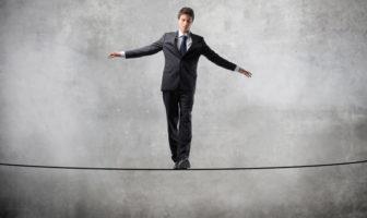 Übernahme einer neuen Führungsaufgabe