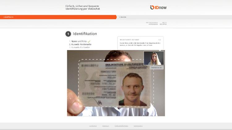 Video-Identifikation mit Künstlicher Intelligenz