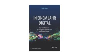 Ömer Atiker: In einem Jahr digital