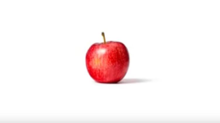 Äpfel und Fake News