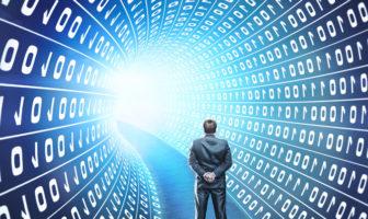 Biometrie im Banking