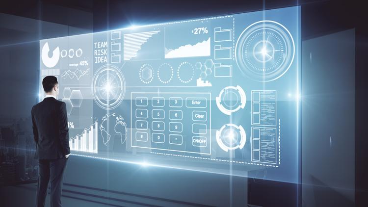 Datenexpertise im Bankvertrieb