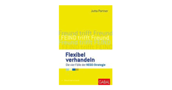 Jutta Portner: Flexibel verhandeln