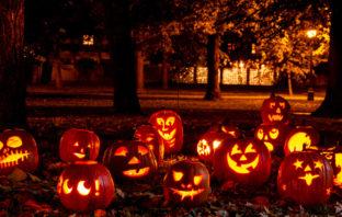 Halloween-Marketing