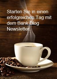 Bank Blog Newsletter abonnieren