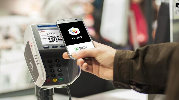 Mobile Payment in der Schweiz