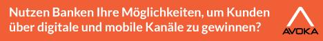 Studie Digitaler Vertrieb in Banken 2017